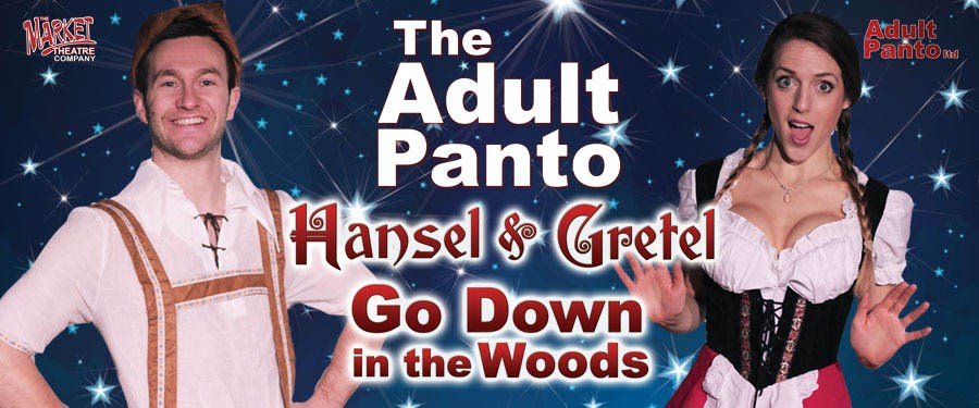 The Adult Panto - Christmas