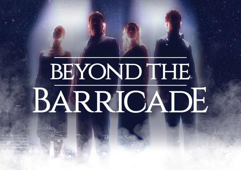 Beyond the Barricade - 20th Anniversary Tour