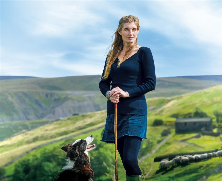 Adventures of the Yorkshire Shepherdess - An Evening with Amanda Owen