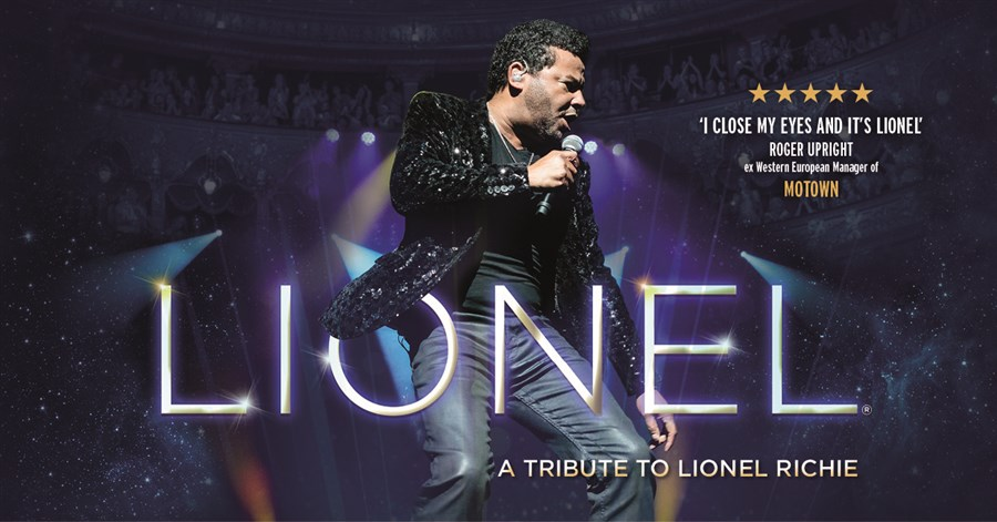 LIONEL – A TRIBUTE TO LIONEL RICHIE