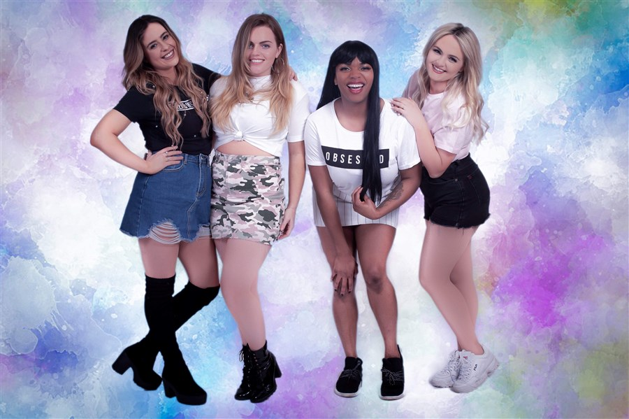 We Love little Mix