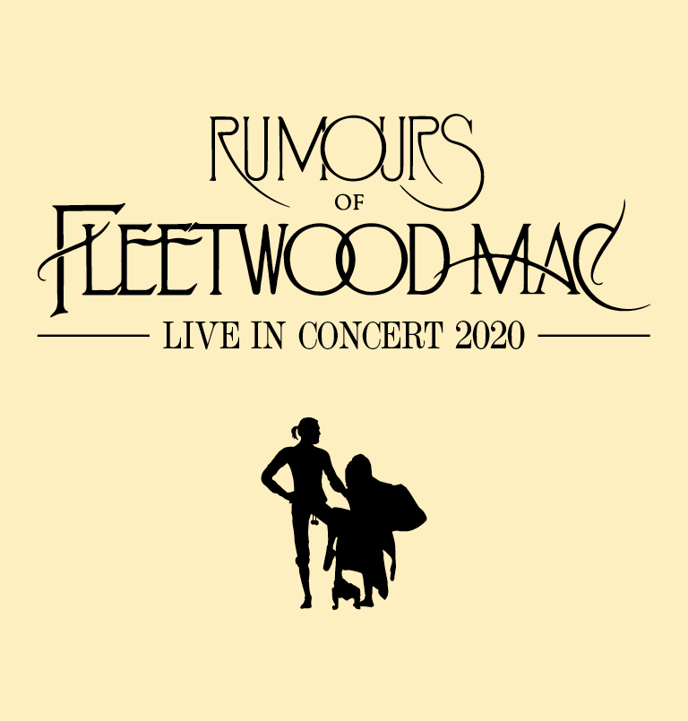 Rumours of Fleetwood Mac 2020