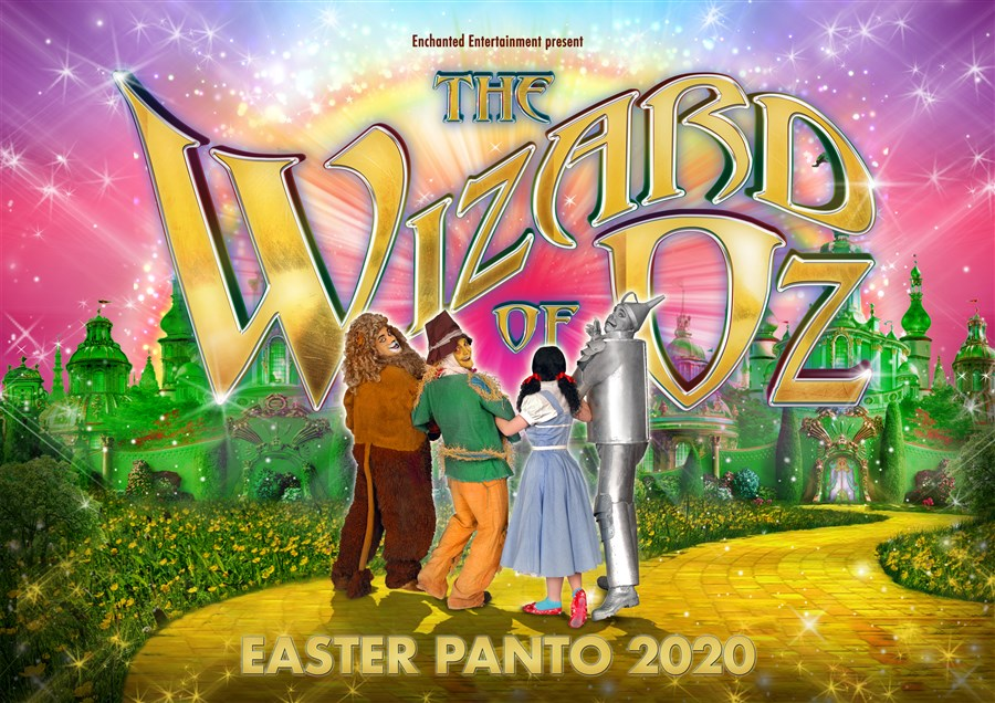 The Wizard of Oz – Easter Panto