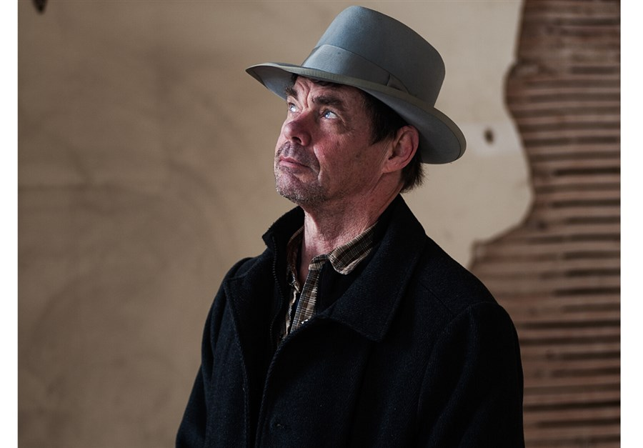 Rich Hall's - Hoedown Deluxe