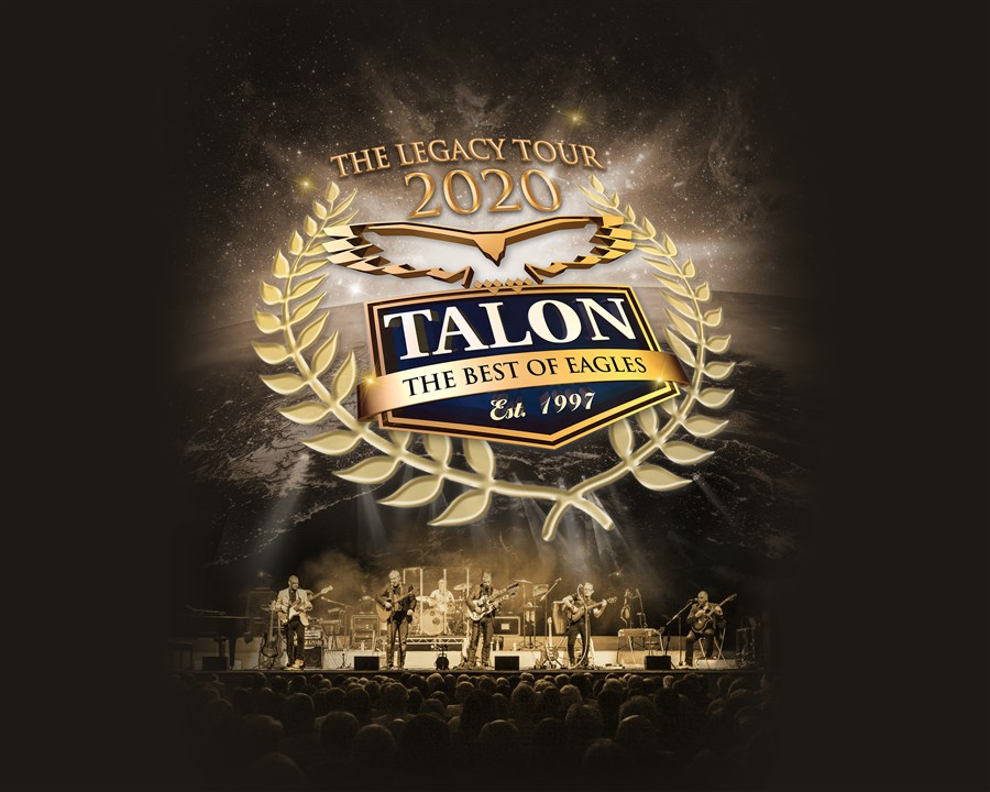 Talon - The Best of Eagles 2021