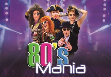 80's Mania
