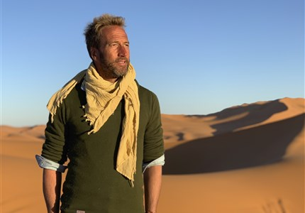 Ben Fogle – Tales From The Wilderness